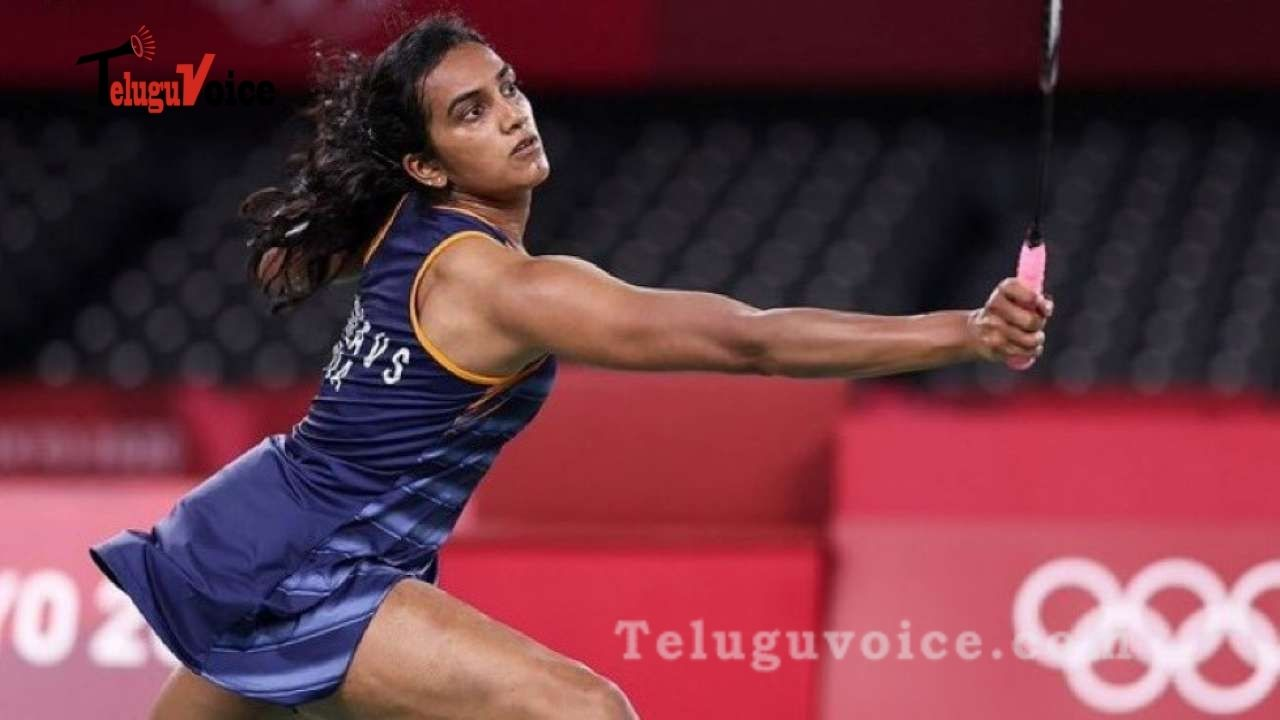Tokyo Olympics : PV Sindhu Loses To Chinese Player In Semi-Final teluguvoice