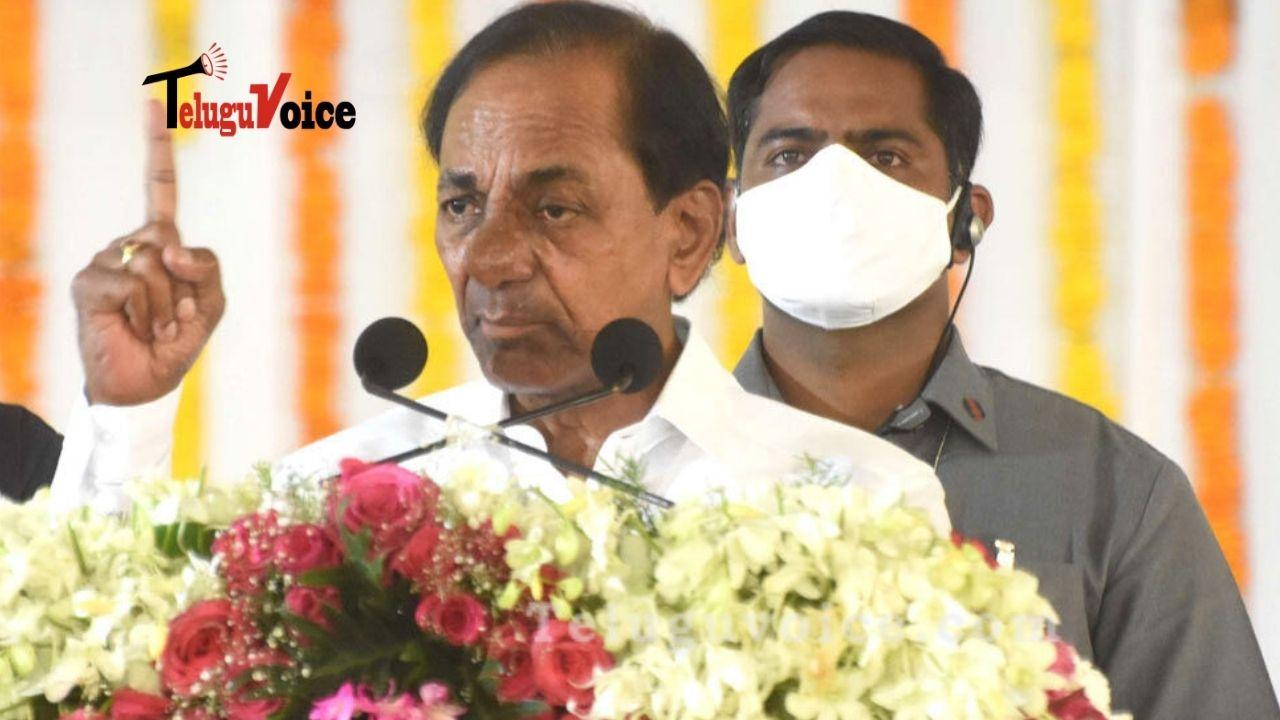 AP Govt Dadagiri: KCR teluguvoice