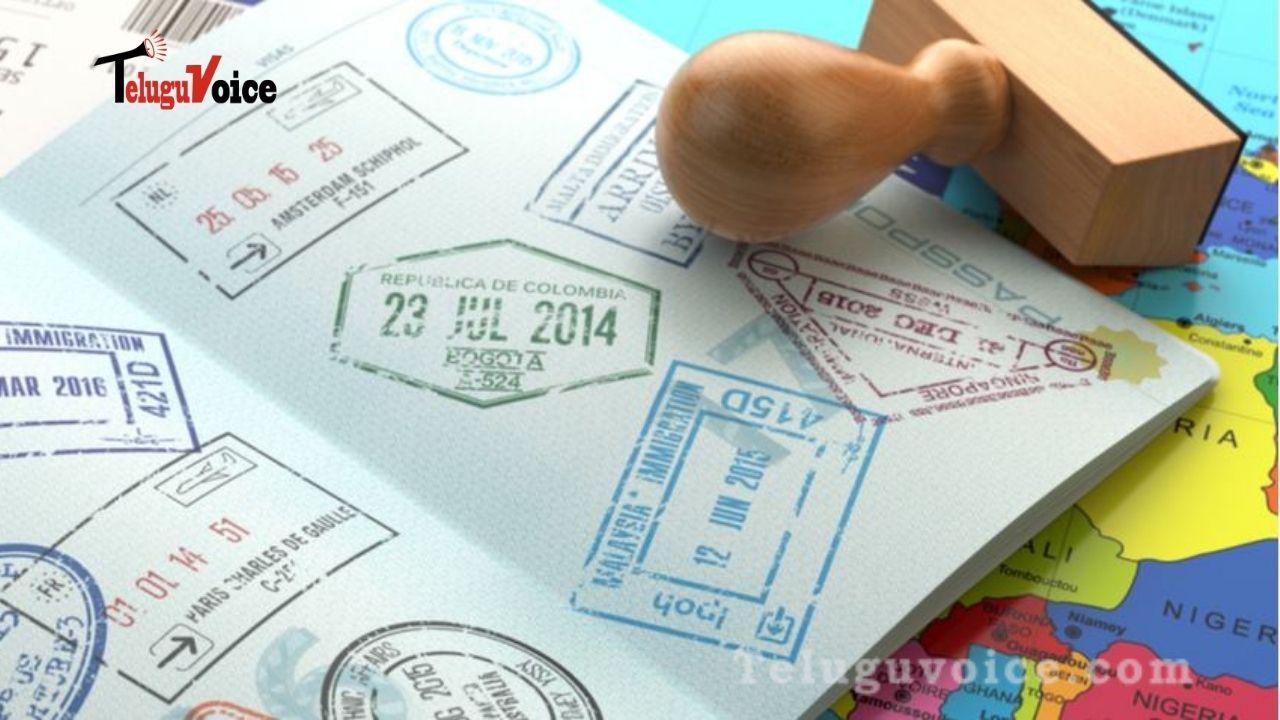 Countries That Offer Talent Visas teluguvoice