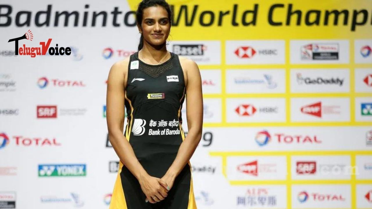 Congratulating PV Sindhu May Cost High For These 15 Brands teluguvoice