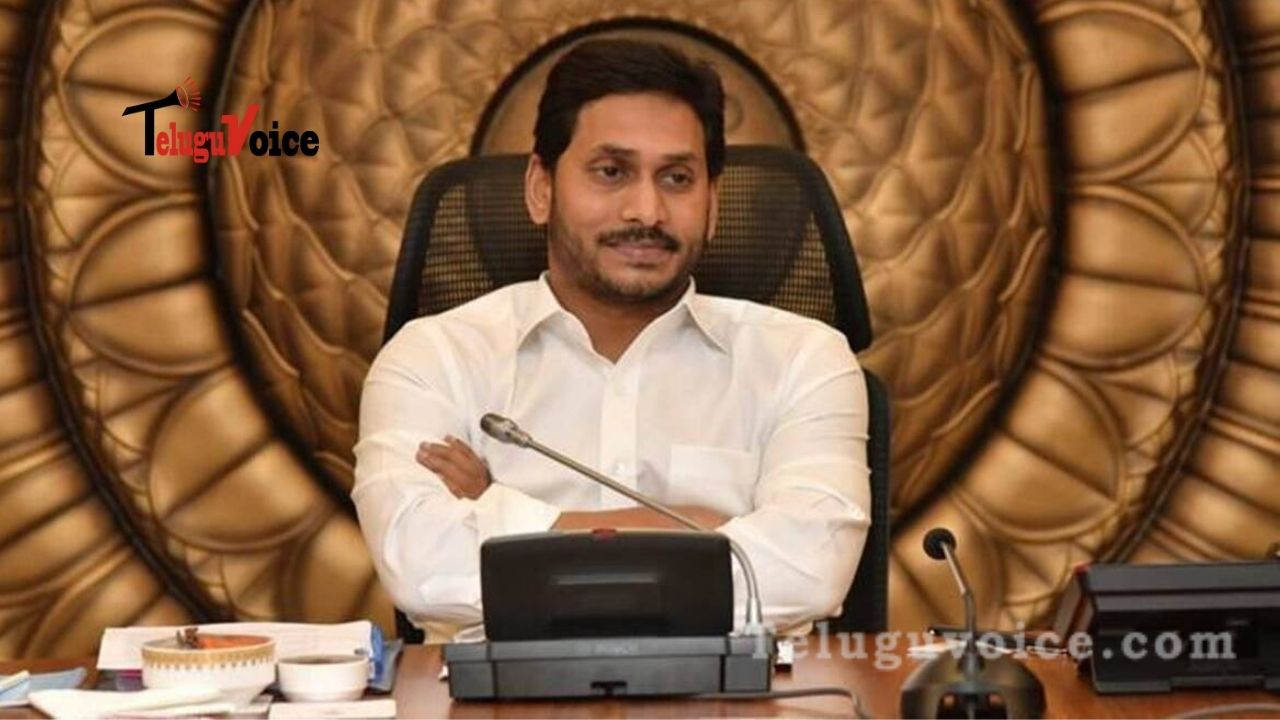 BJP Wanted YSRCP In Cabinet, Jagan Weighs Options teluguvoice