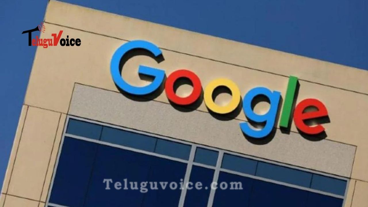Google: A New Salary Structure For Employees who choose WFM. teluguvoice