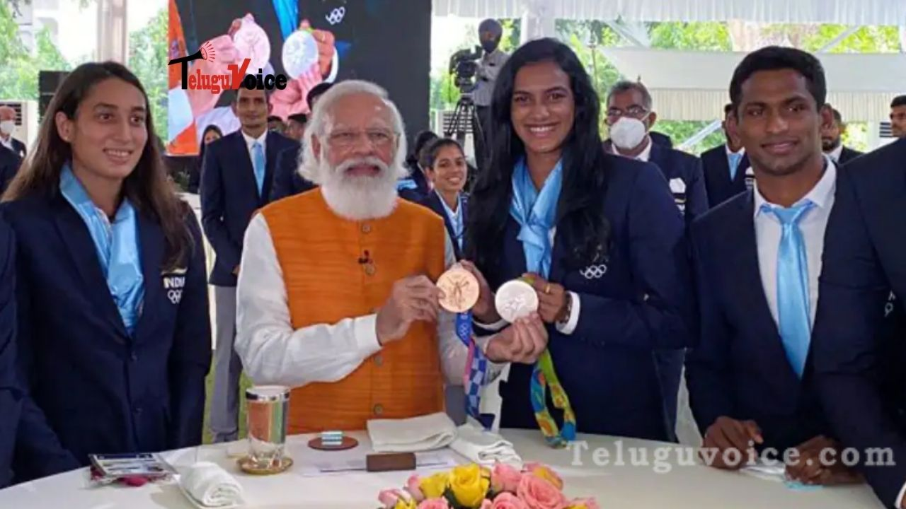 PM Modi Finally Fulfills His Promise teluguvoice