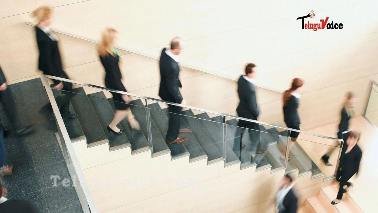 'Great Resignation' in IT sector teluguvoice