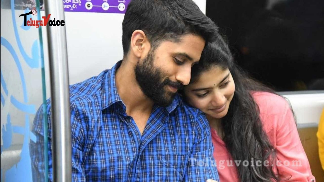 Love Story In Unexpected Controversy teluguvoice