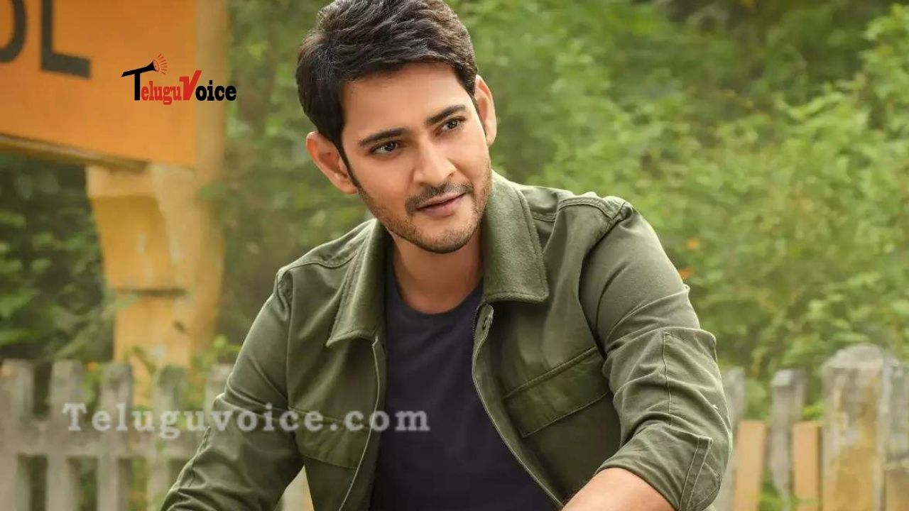 Tollywood Superstar Discuss Projects With 6 Directors teluguvoice