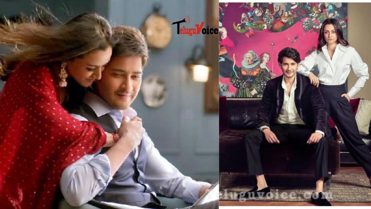 Star Couple Stylish Pose On Magazine teluguvoice