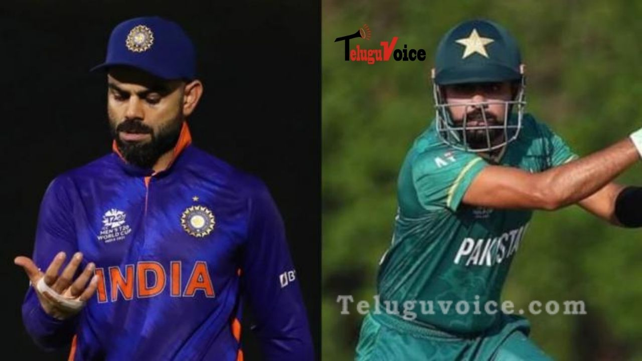 India Face Humiliating Defeat Against Pakistan teluguvoice